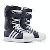 Adidas Snowboarding Superstar ADV Snowboard Boots - Legend Ink/FTW White/FTR White
