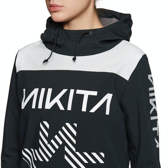 Nikita Radio Pullover Hoody