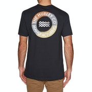 Hurley Viral Mens Short Sleeve T-Shirt