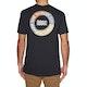 Hurley Viral Short Sleeve T-Shirt