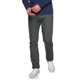 Jeans Patagonia Performance Twill Regular - Forge Grey