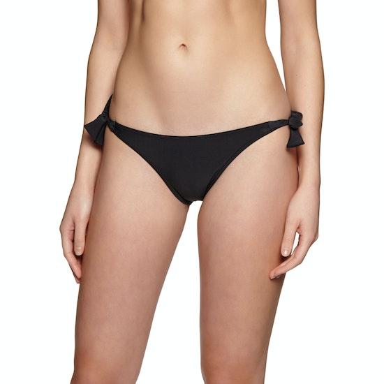 Rip Curl Surf Essentials Good Tie Side Bikini Bottoms