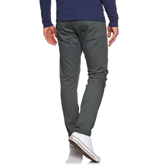 huge selection of 4ae05 1c22c Patagonia Performance Twill Regular Jeans - Free Delivery ...