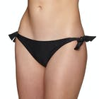 Rip Curl Surf Essentials Good Tie Side Bikini Bottoms