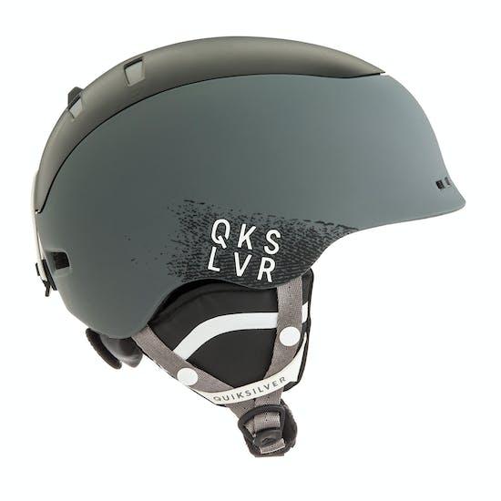Quiksilver Lennix Ski Helmet