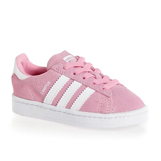 Chaussures Enfant Adidas Originals Campus El I
