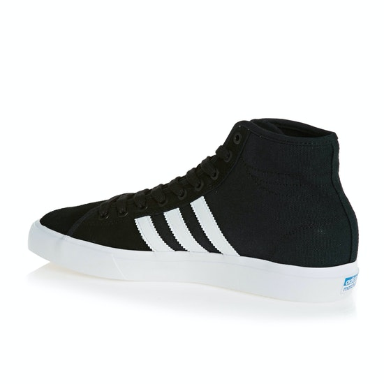 Adidas Matchcourt High RX Trainers