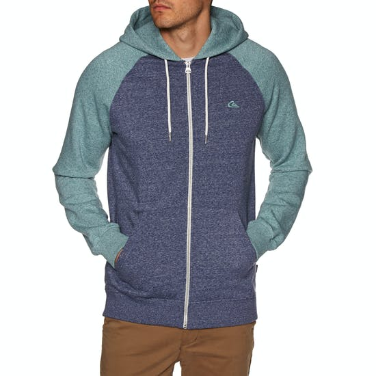 Quiksilver Everyday Zip Hoody