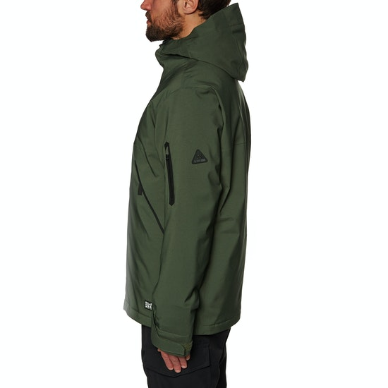 Billabong Expedition Jacket