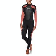 Billabong Launch 5/4mm Back Zip Wetsuit