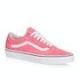 Strawberry Pink True White