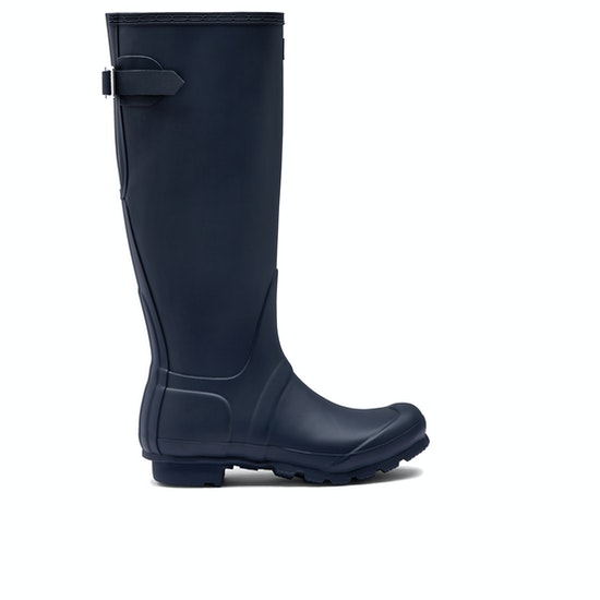 Hunter Original Back Adjustable Womens Wellies