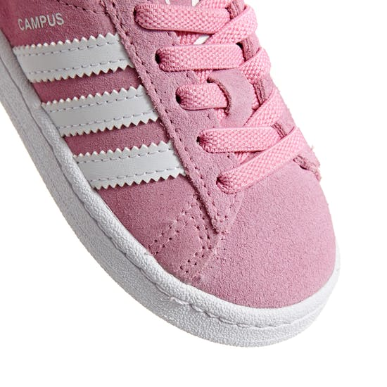 Adidas Originals Campus El I Kids Shoes