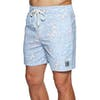 Boardshort Insight Strange Day - Misty Lilac