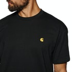 Carhartt Chase Mens Short Sleeve T-Shirt