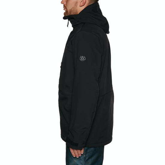 686 Smarty 3-in-1 Phase Snow Jacket