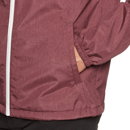 Element Alder 2 Tones Mens Jacket