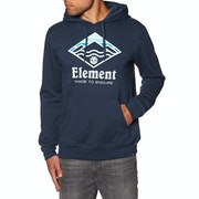 Pullover Element Layer