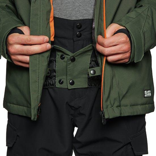 Billabong Expedition Jacket