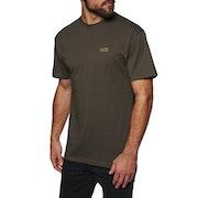 Vans X Independent Dual Logo Short Sleeve T-Shirt
