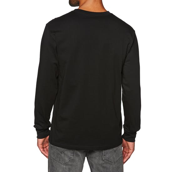Carhartt Base Mens Long Sleeve T-Shirt