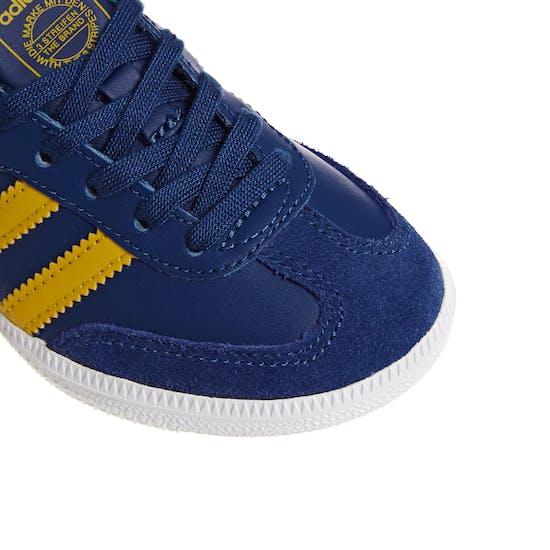 Adidas Originals Samba OG Crib Kids Shoes