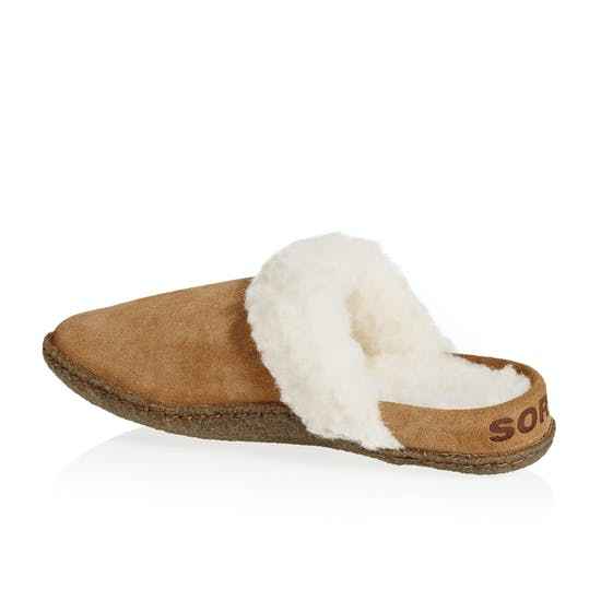 Sorel Nakiska Slide Ii Womens Slippers