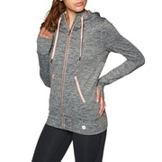 Roxy Every Little Thing Ladies Zip Hoody