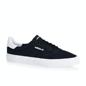 Calzado Adidas 3MC - Black White