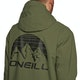 O'Neill Hybrid Decode Snow Jacket