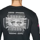 Volcom Black Hole Heavyweight Long Sleeve T-Shirt