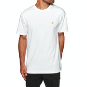 Carhartt Chase Mens Short Sleeve T-Shirt