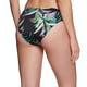 Seafolly Ruched Side Retro Bikini Bottoms