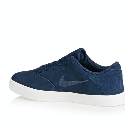 Nike SB Check Suede Kids Shoes