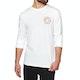 T-Shirt à Manche Longue Volcom Volcomsphere Basic