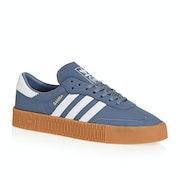 Chaussures Femme Adidas Originals Sambarose