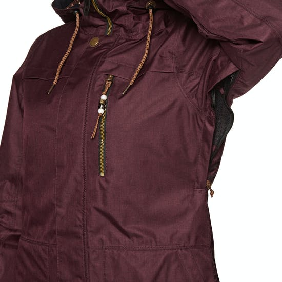 686 Spirit Insulated Womens Snow Jacket