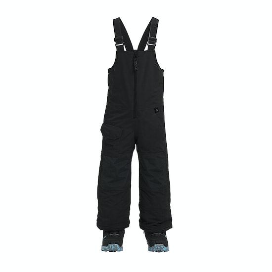 Burton Maven Bib スノボード用パンツ