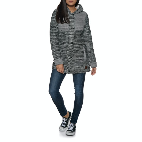 Polares Mujer Rip Curl Kenny Longline