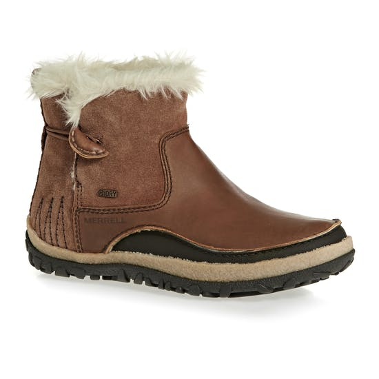 Merrell Tremblant Pull On Polar WTPF Womens Boots