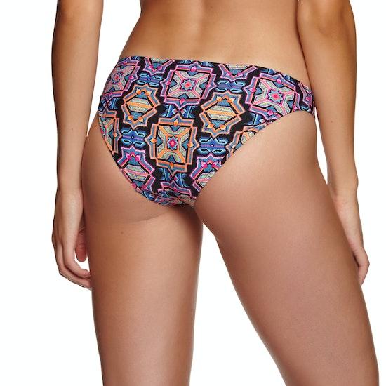 Seafolly Sun Temple Hipster Bikini Bottoms