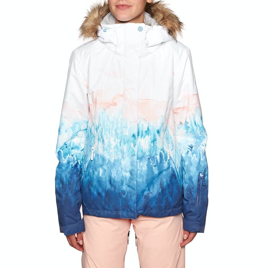 Chaqueta de snowboard Mujer Roxy Jet Ski Se