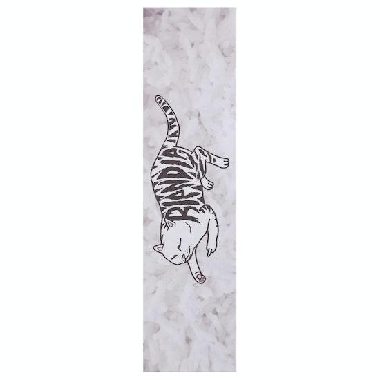 Skateboard Griptape Rip N Dip Tattoo Nerm