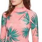 Billabong Surf Capsule Long Sleeve Ladies Rash Vest