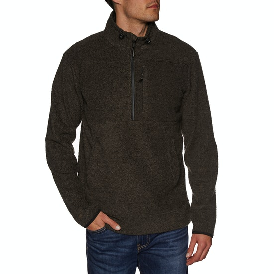Velo Billabong Boundary Mock Half Z