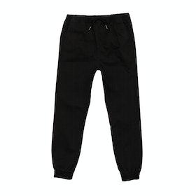 SWELL Cartel Boys Chino Pant - Black