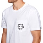 Deus Ex Machina Logo Short Sleeve T-Shirt
