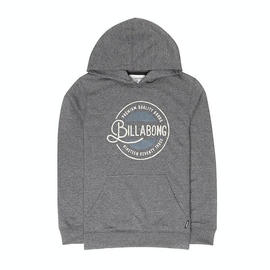 Billabong Plaza Boys Sweater