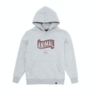 Animal Atlas Boys Pullover Hoody