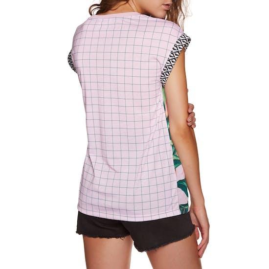 T-Shirt à Manche Courte Femme Adidas Originals Classic